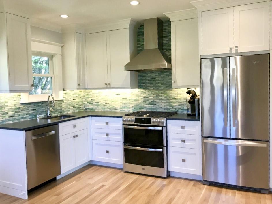 1ad Studio West Seattle Kitchen Sink Corner Lightest 1 Ad Studio