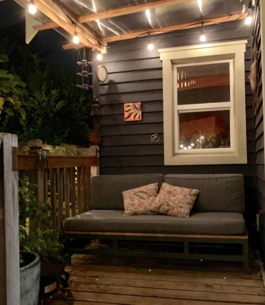 Porch design seattle