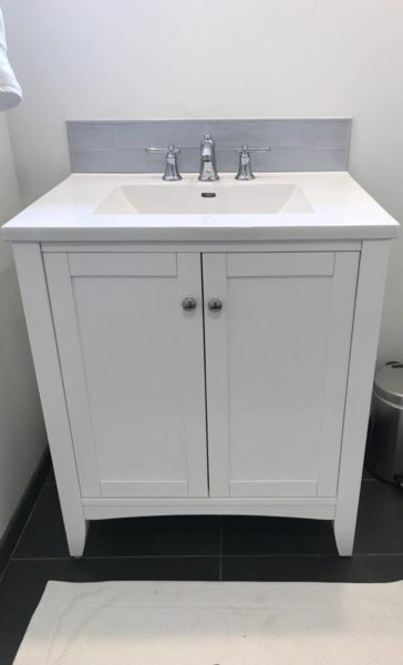 Bathroom remodel & design in Seattle