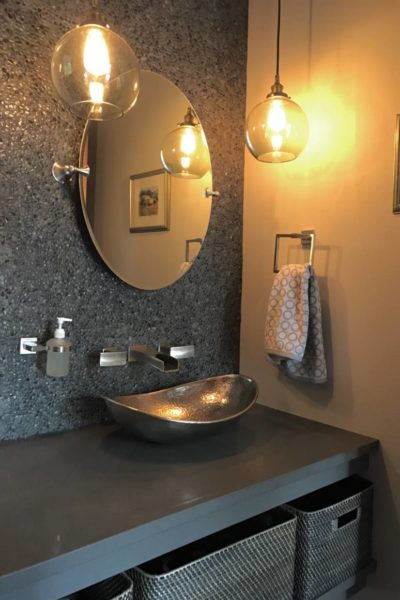 Bathroom remodel & design in Seattle