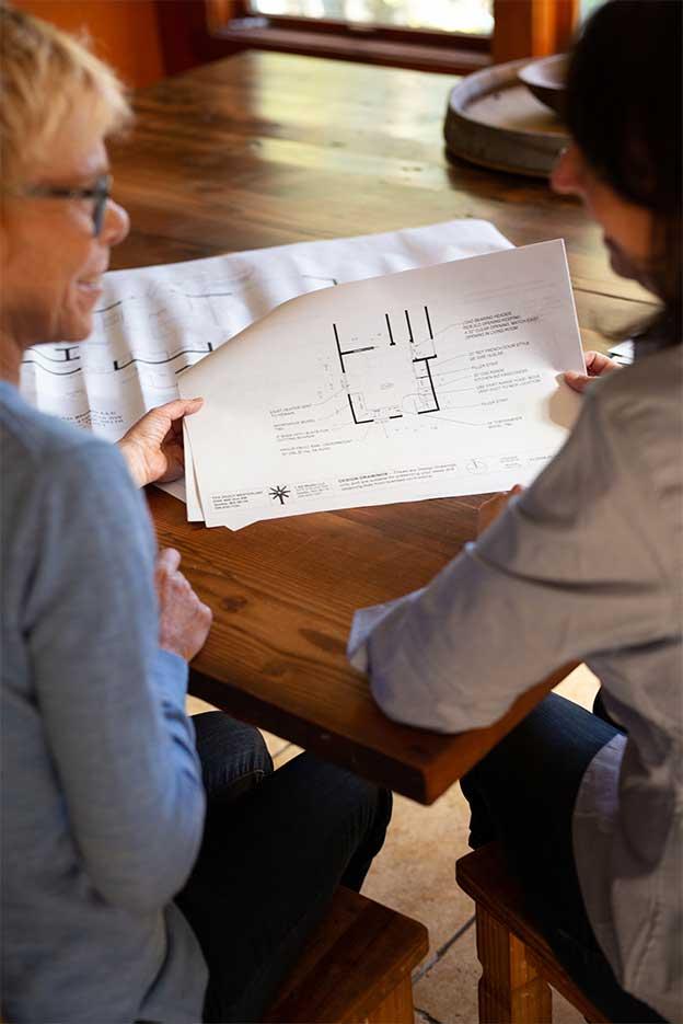 Val Sporleder Seattle Interior Designer & Remodeler