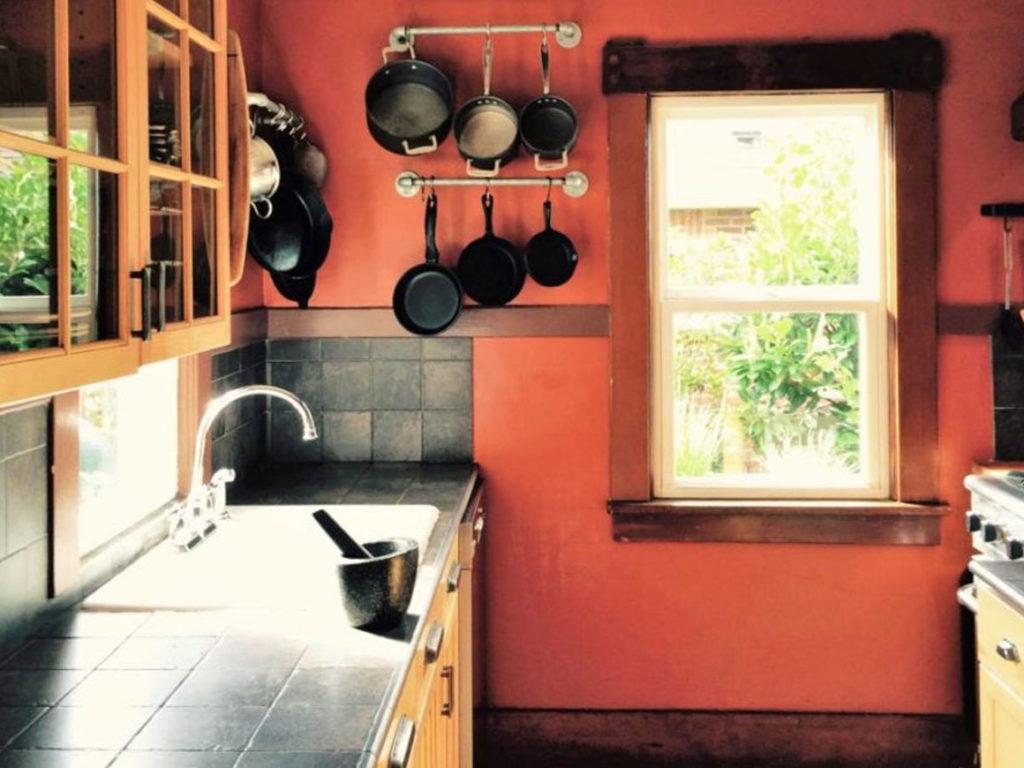 Kitchen remodel & design in Seattle