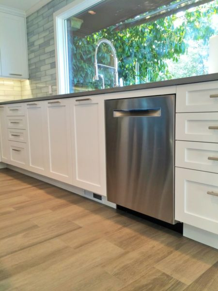 Kitchen remodel & design in Seattle