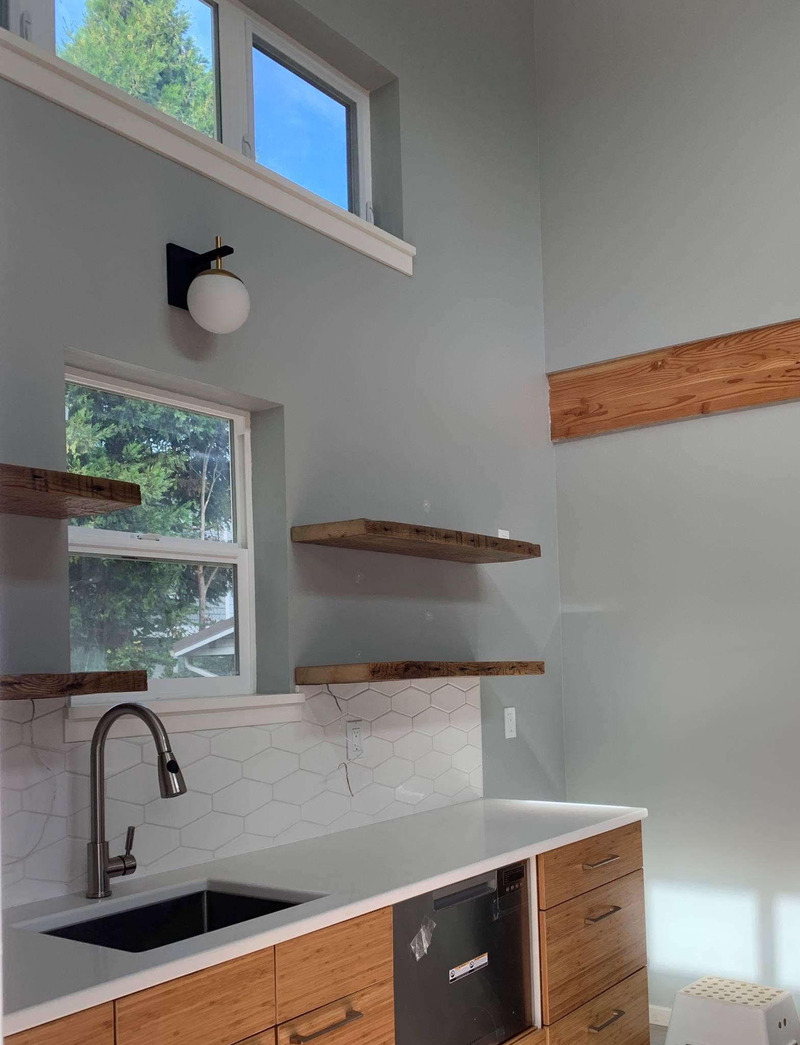 DADU Kitchen Interior